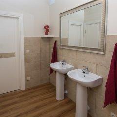 Хостел Мини-Мани на Крылова ванная фото 3