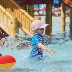 Отель Louis Phaethon Beach - All Inclusive детские мероприятия фото 2