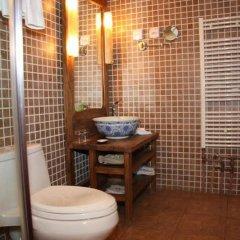 Отель Courtyard 7 Пекин ванная фото 2