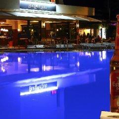 Aqua Hotel Aquamarina & Spa фото 8