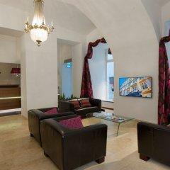Отель Pertschy Palais Hotel Австрия, Вена - 5 отзывов об отеле, цены и фото номеров - забронировать отель Pertschy Palais Hotel онлайн комната для гостей фото 3