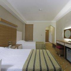 Grand Eras Hotel Kayseri комната для гостей фото 3