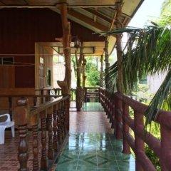 Отель Lanta Garden Home Ланта питание фото 3