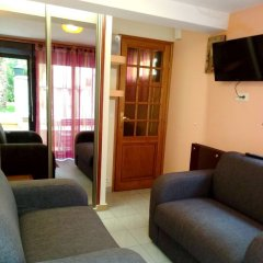 Апартаменты Apartment With one Bedroom in Alfortville, With Furnished Garden and W комната для гостей фото 4