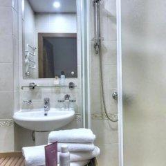Гостиница Guest rooms Club Marinn ванная