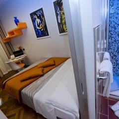 Отель Relais Forus Inn комната для гостей фото 2