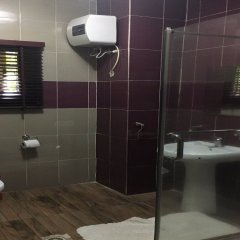 The Missouri Hotel ванная