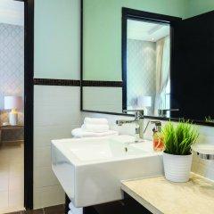 Отель Nasma Luxury Stays - Frond D Palm Jumeirah ванная фото 2