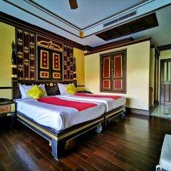 Отель Aonang Ayodhaya Beach Таиланд, Ао Нанг - отзывы, цены и фото номеров - забронировать отель Aonang Ayodhaya Beach онлайн комната для гостей фото 2