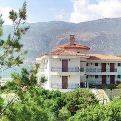 Aquapark Hotel Antalya Турция, Патара - отзывы, цены и фото номеров - забронировать отель Aquapark Hotel Antalya онлайн