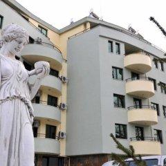 Отель Perun Hotel Sandanski Болгария, Сандански - отзывы, цены и фото номеров - забронировать отель Perun Hotel Sandanski онлайн парковка