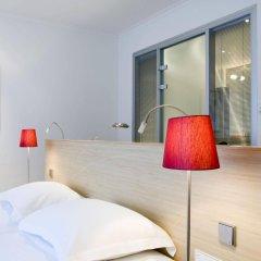 Отель Park Plaza Vondelpark комната для гостей фото 2