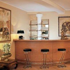 Hotel Ludwig van Beethoven гостиничный бар