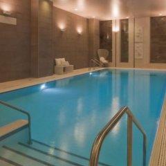Отель Hilton Columbus Downtown США, Колумбус - отзывы, цены и фото номеров - забронировать отель Hilton Columbus Downtown онлайн бассейн фото 3