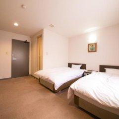 Отель NAGISA Беппу сейф в номере