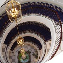 Отель Excelsior Hotel Ernst am Dom Германия, Кёльн - 9 отзывов об отеле, цены и фото номеров - забронировать отель Excelsior Hotel Ernst am Dom онлайн интерьер отеля фото 3