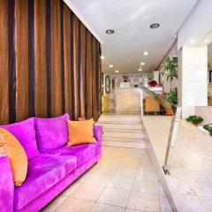 Мини-отель Residencial Colombo спа