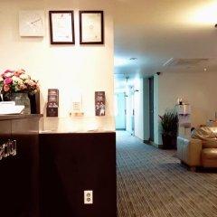 Hotel Irene City спа