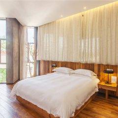 Отель Gulangyu Phoenix Китай, Сямынь - отзывы, цены и фото номеров - забронировать отель Gulangyu Phoenix онлайн комната для гостей фото 4