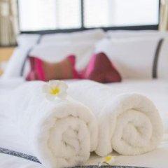 Отель Sillemon Garden Бангкок спа
