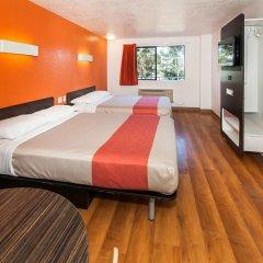 Отель Motel 6 Los Angeles, CA - Los Angeles - LAX США, Инглвуд - отзывы, цены и фото номеров - забронировать отель Motel 6 Los Angeles, CA - Los Angeles - LAX онлайн комната для гостей