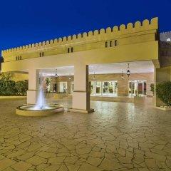 Отель Hilton Al Hamra Beach & Golf Resort фото 5