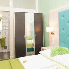 Отель Odeon Австрия, Вена - отзывы, цены и фото номеров - забронировать отель Odeon онлайн комната для гостей фото 2
