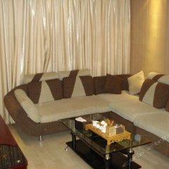 Hai Yue Hotel комната для гостей фото 3