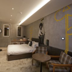 Hotel The Designers Samseong спа фото 2