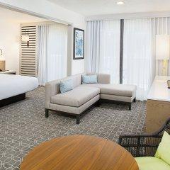 Отель Santa Barbara House комната для гостей фото 3