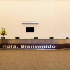 Отель Nh Collection Mexico City Airport T2 Мехико развлечения