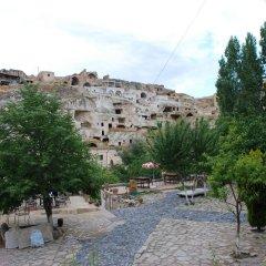 The Village Cave Hotel Турция, Мустафапаша - 1 отзыв об отеле, цены и фото номеров - забронировать отель The Village Cave Hotel онлайн фото 5