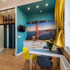 Отель Bliss Apartaments San Francisco Польша, Познань - отзывы, цены и фото номеров - забронировать отель Bliss Apartaments San Francisco онлайн в номере фото 2