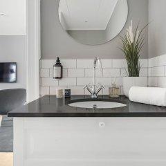 Отель Rosenborg Hotel Apartments Дания, Копенгаген - отзывы, цены и фото номеров - забронировать отель Rosenborg Hotel Apartments онлайн в номере фото 2
