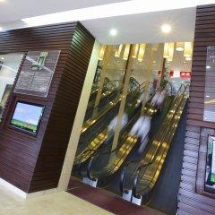 Отель Fraser Suites Hanoi гостиничный бар