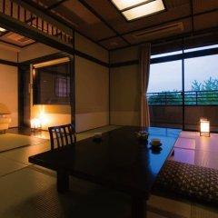 Отель Yunosato Hayama Япония, Беппу - отзывы, цены и фото номеров - забронировать отель Yunosato Hayama онлайн комната для гостей фото 2