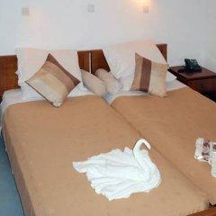 Faliro Hotel комната для гостей фото 4