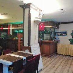 Kleopatra Saray Hotel гостиничный бар