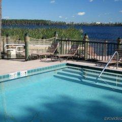 Отель Bryan's Spanish Cove by Diamond Resorts бассейн