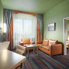 Victoria Hotel & Business centre Minsk Минск комната для гостей