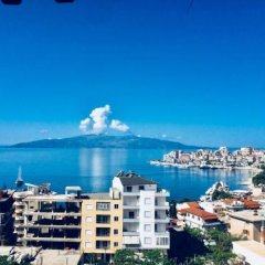 Отель Hostel Gjika Албания, Саранда - отзывы, цены и фото номеров - забронировать отель Hostel Gjika онлайн пляж