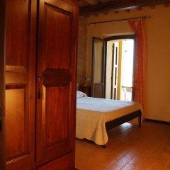 Отель Agriturismo Al Crepuscolo Италия, Реканати - отзывы, цены и фото номеров - забронировать отель Agriturismo Al Crepuscolo онлайн удобства в номере фото 2