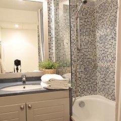 Отель Cannes Beach 514 ванная фото 2