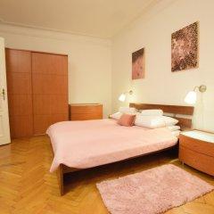 Апартаменты Elegant Apartment Universitas Варшава фото 19