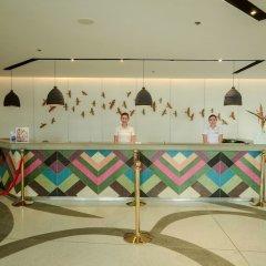 Отель Hue Hotels and Resorts Puerto Princesa Managed by HII Филиппины, Пуэрто-Принцеса - отзывы, цены и фото номеров - забронировать отель Hue Hotels and Resorts Puerto Princesa Managed by HII онлайн развлечения