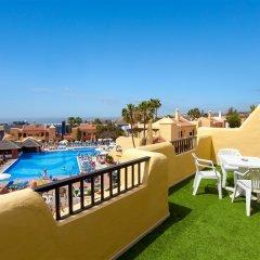 Отель Tagoro Family & Fun Costa Adeje - All Inclusive балкон