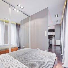 Отель E-Apartamenty Stary Rynek комната для гостей фото 2