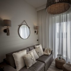 Litoraneo Suite Hotel комната для гостей фото 6