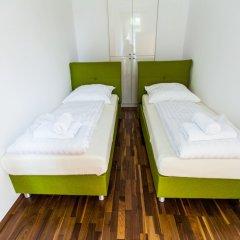Апартаменты Cosy 2 Bedroom Apartment Вена балкон