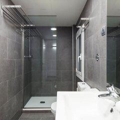 Отель AB Paral·lel Spacious Apartments Испания, Барселона - отзывы, цены и фото номеров - забронировать отель AB Paral·lel Spacious Apartments онлайн ванная фото 2